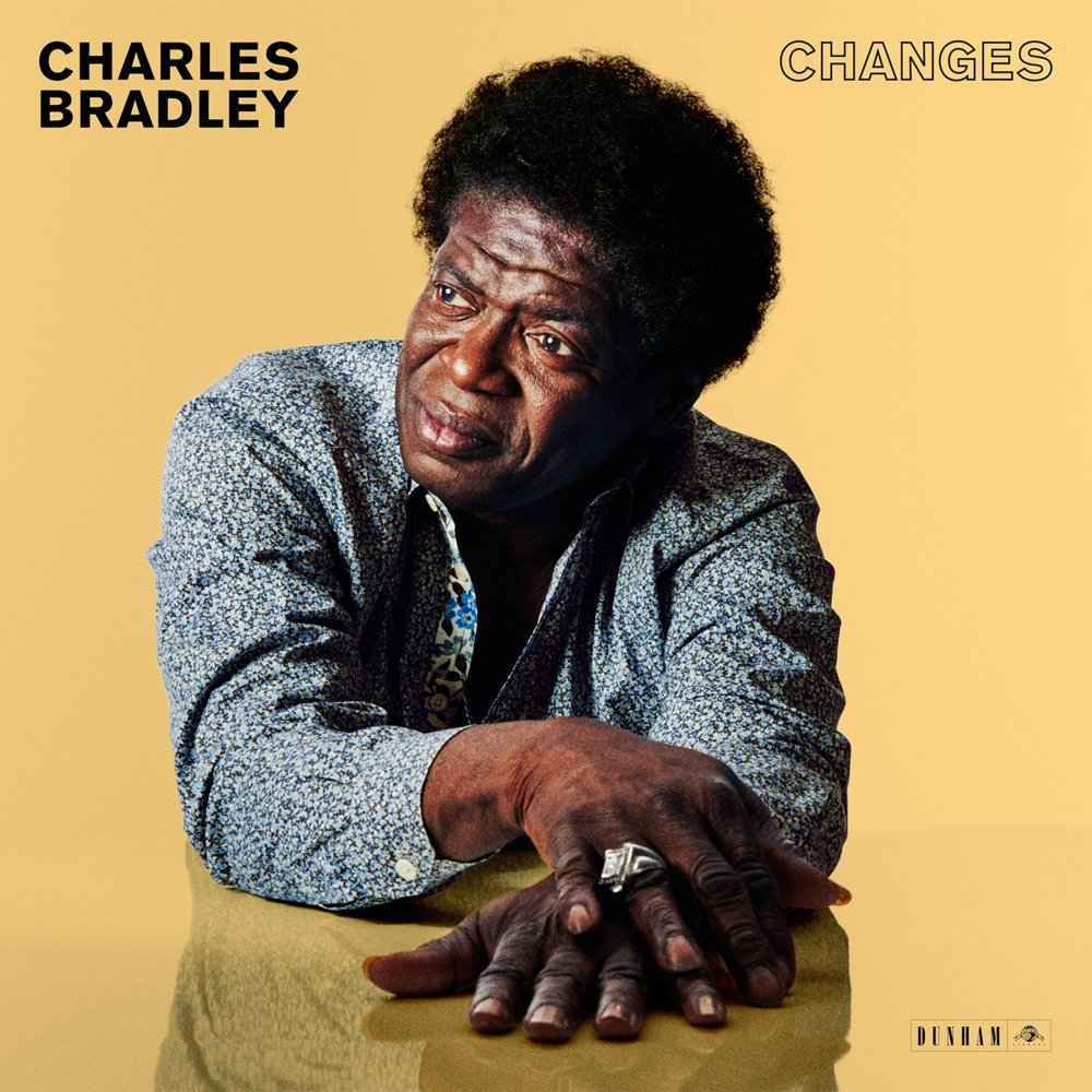 We love ya' Charles