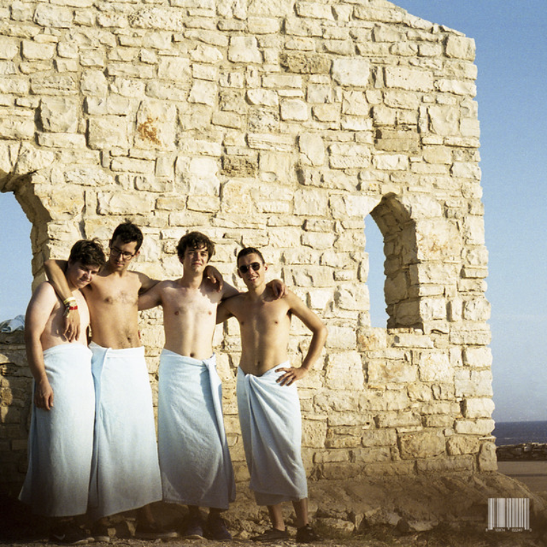 Stream The New Badbadnotgood Track!