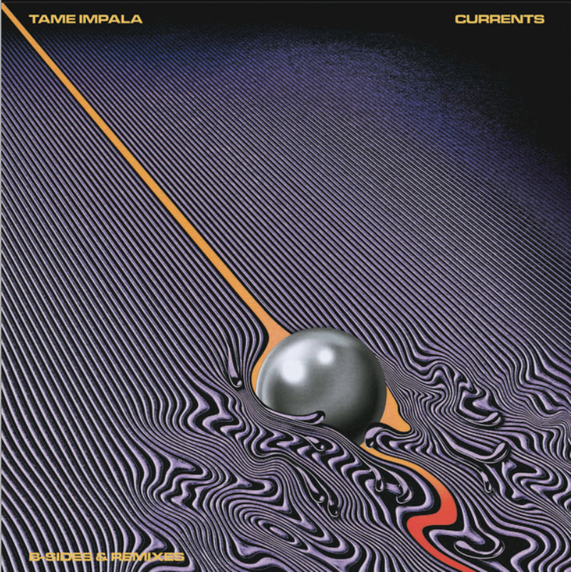 Tame Impala - Currents B-Sides