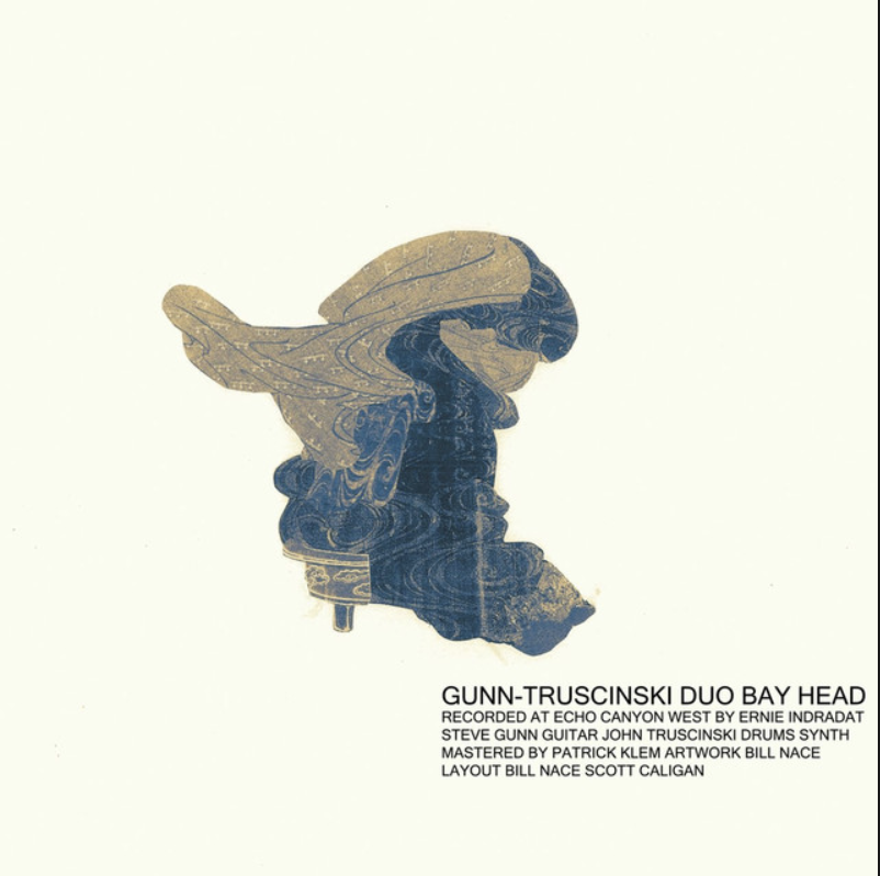 Album Of The Week! Gunn-Truscinski Duo - Bay Head