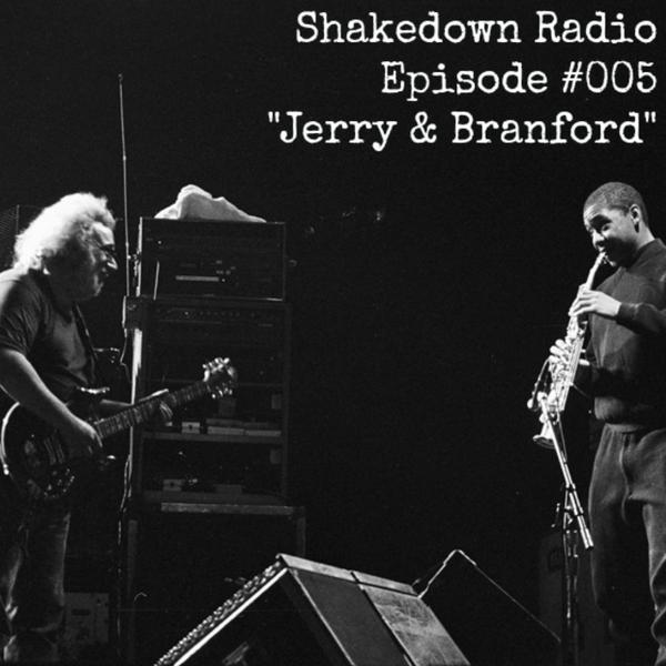 Shakedown Radio #005