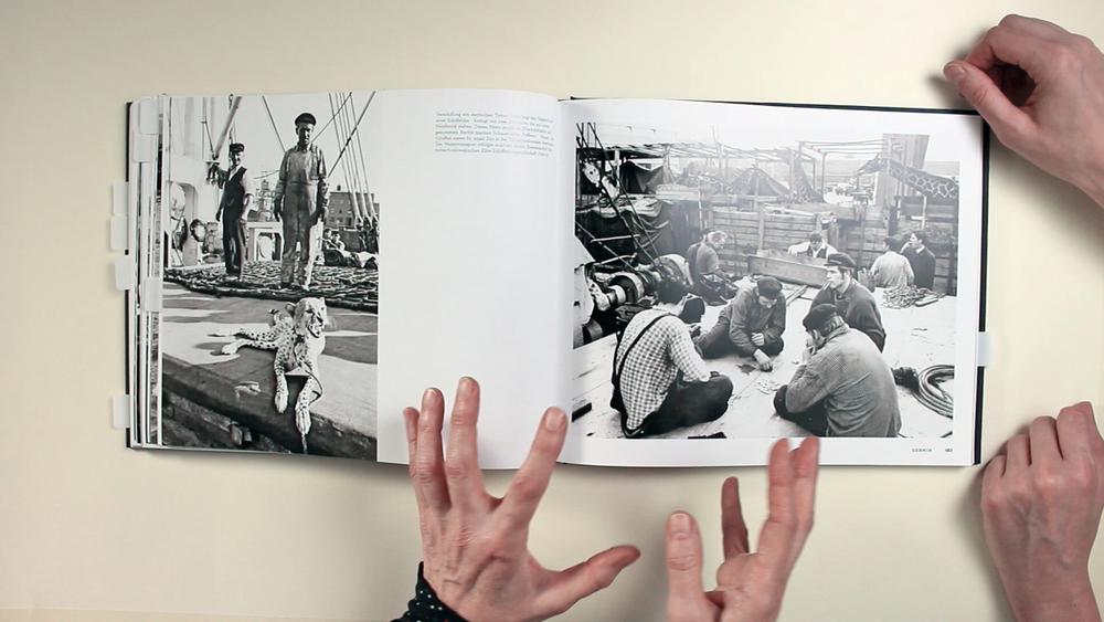 Welches Stadtfoto-buch würde sich Ihrer Meinung nach für ein Gespräch eignen?Submit a book! - Schlagen Sie ein Buch oder eine/n Gesprächspartner/in vor. Submit a book! (You may also write in English ou en français).