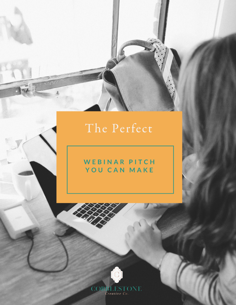 Selling on a webinar can feel extremely intimidating, especially if you've never done it before. Ready to rock your next webinar? Click through to discover how to make the perfect webinar pitch!