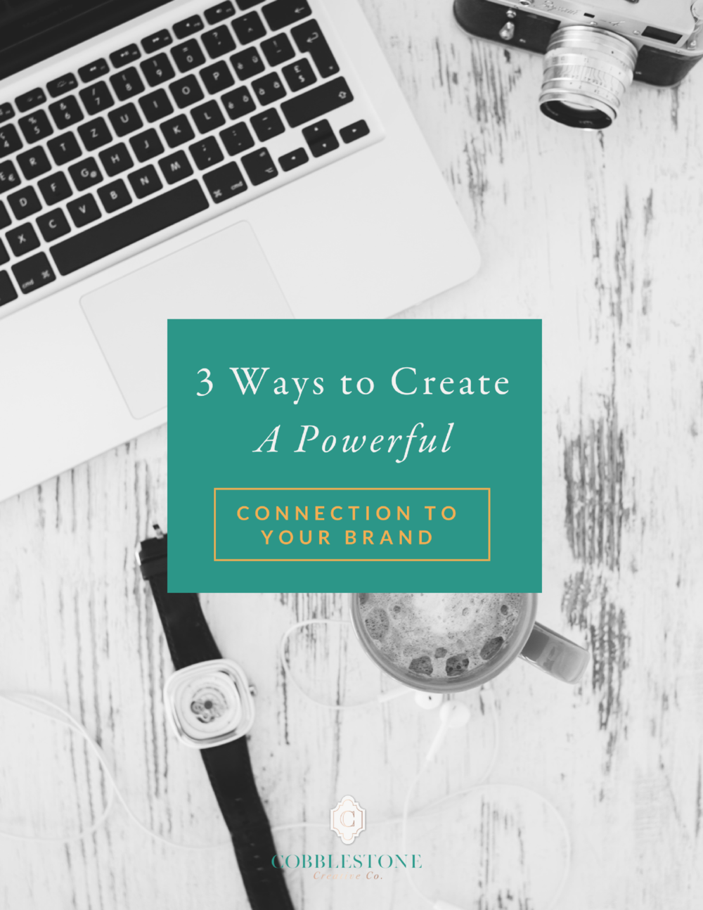 Creating a memorable, powerful brand experience is one of the best things you can do for your business. Your brand experience has the power to turn casual visitors into loyal fans. Click through to learn 3 ways you can strengthen your brand today.