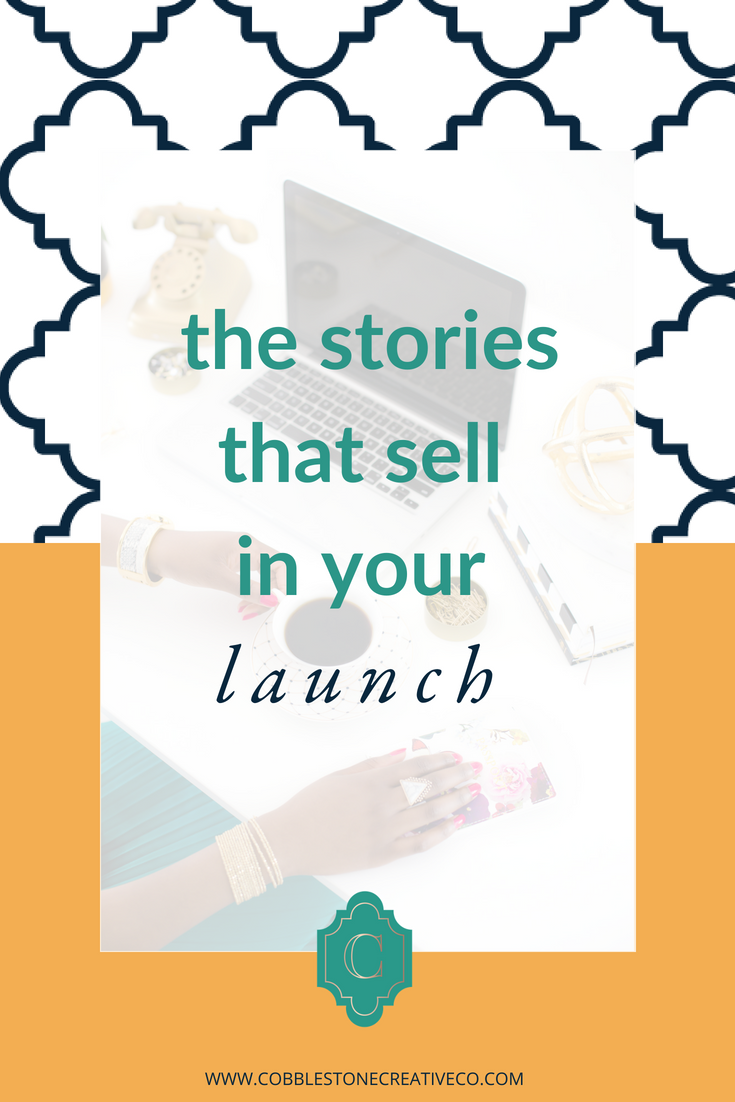 Getting ready to launch and not sure where to start? Pick up my free launch checklist at   cobblestonecreativeco.com/checklist!