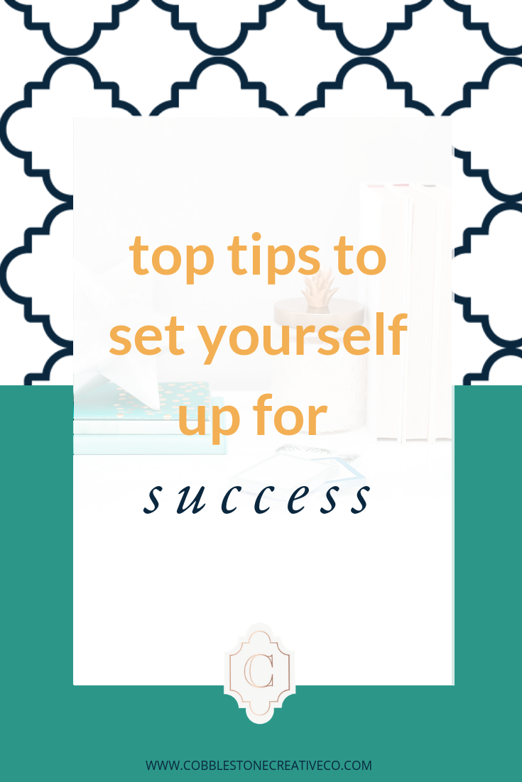 Get your business ready for a new (and awesome) year!  Today I am sharing my   top tips and process for setting yourself up for success   before putting up your out-of-office autoresponder.     Check it out in the video below!     Wanna get to the nitty gritty of what's working in your sales systems? Check out the audit inside the CEO Success Resource Vault at  cobblestonecreativeco.com/vault   Need support to get things moving in your business in 2019? My team + I are here for you. Check out how we can set you up for success at  cobblestonecreativeco.com/services