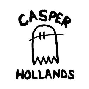 Casper Hollands   Casper Hollands (2016)   Engineer/mixer