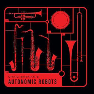 Craig Brenan   Autonomic Robots (2014)   Engineer