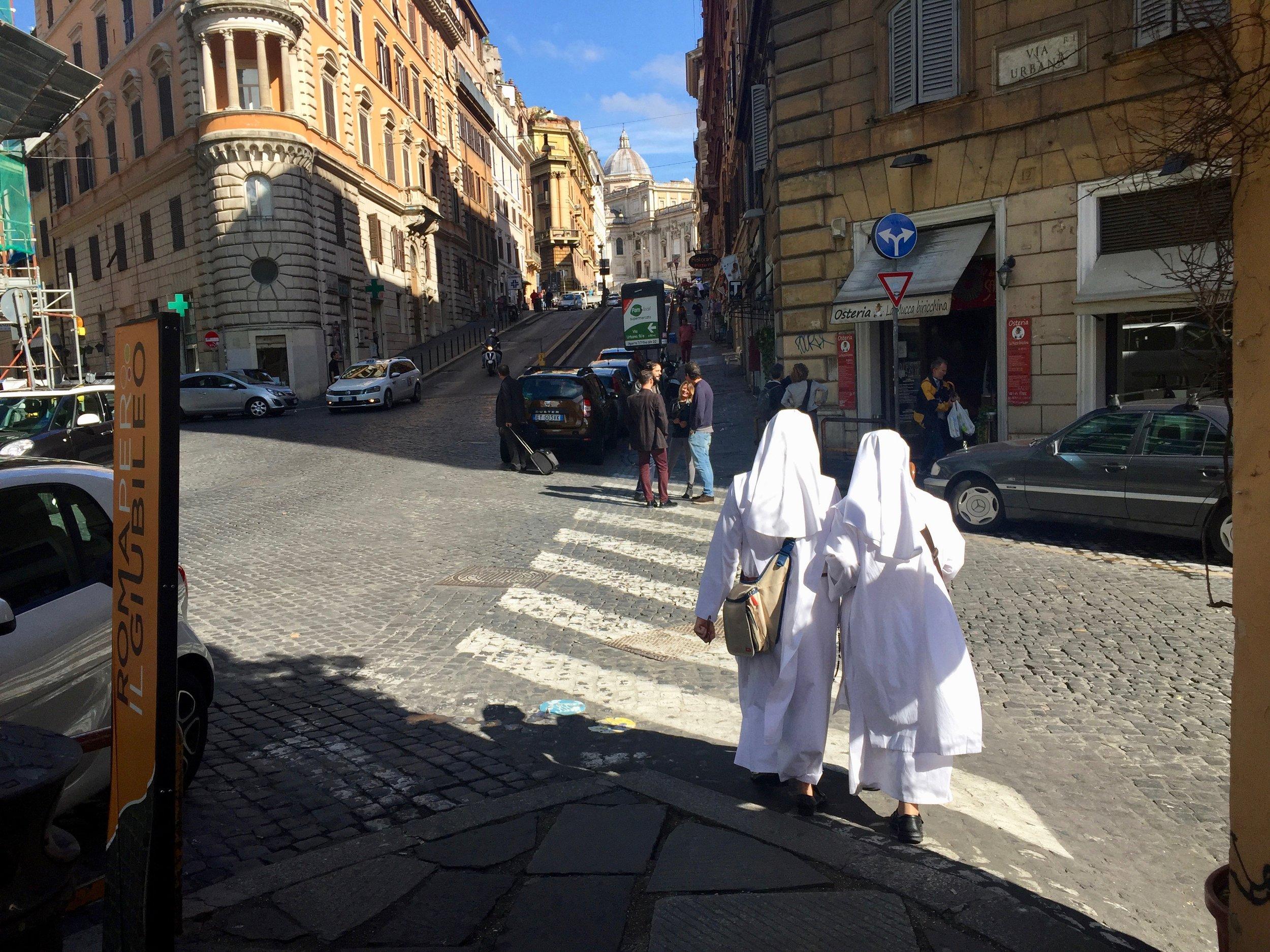 la vita roma