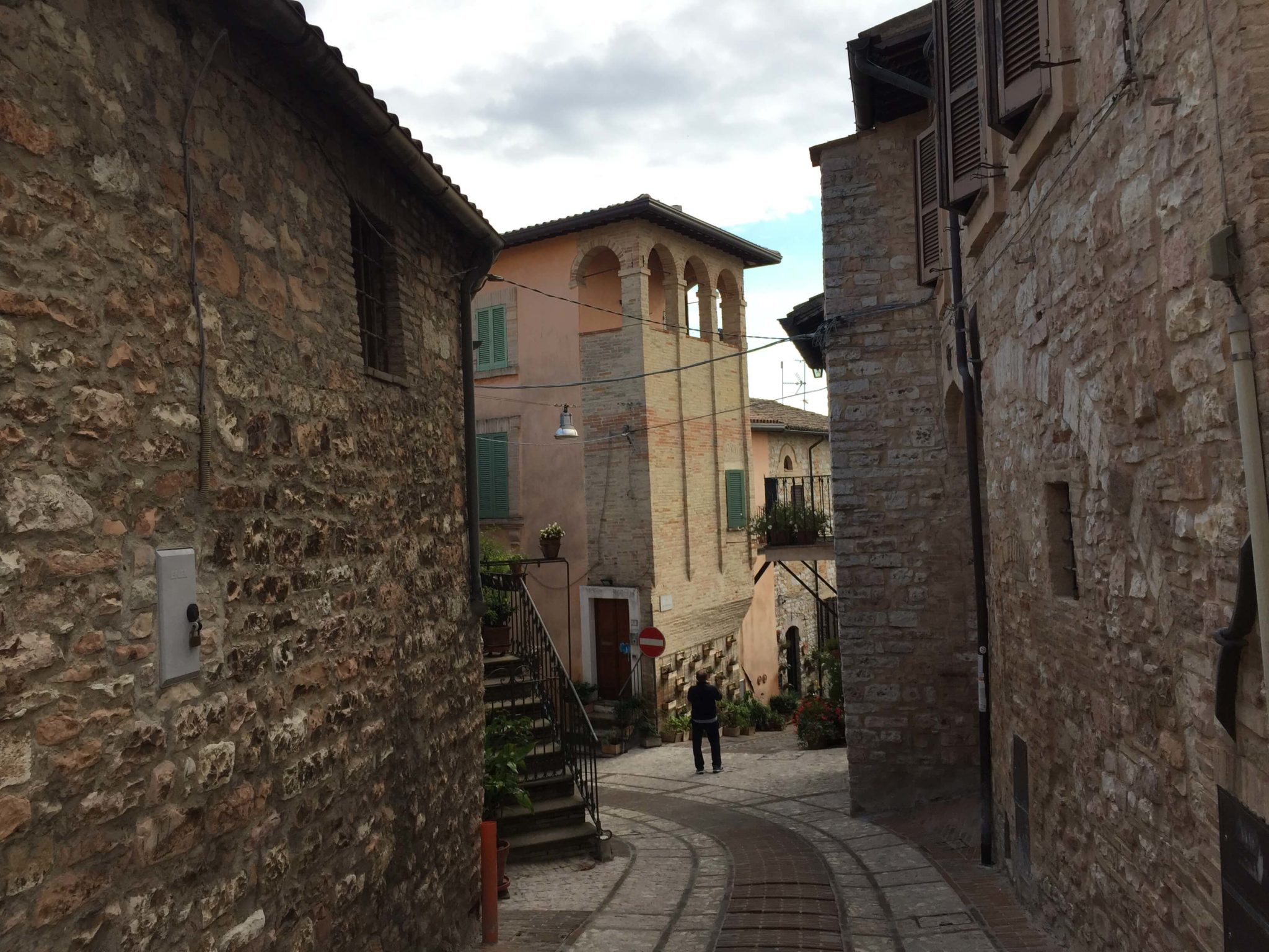 day trip to Spello