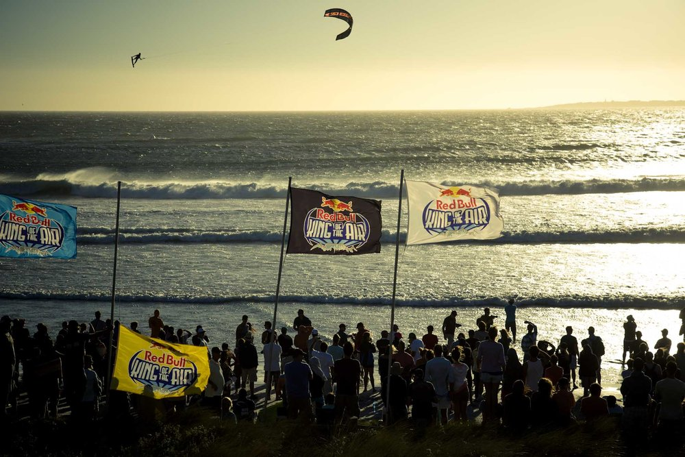 RED BULL - KING OF THE AIR -