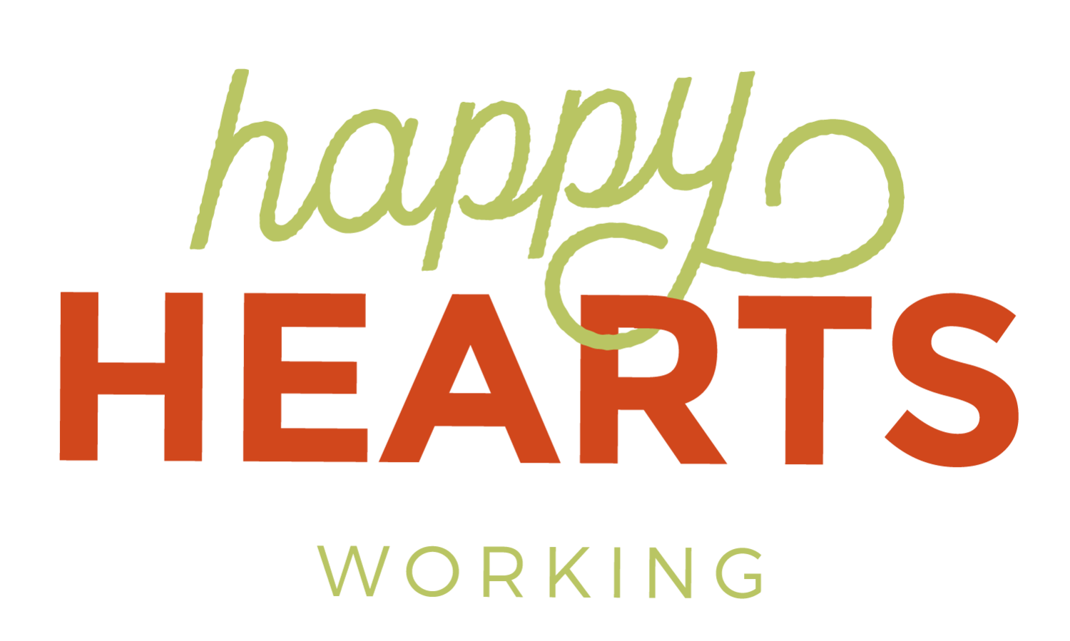 Happy Hearts Working, Inc.