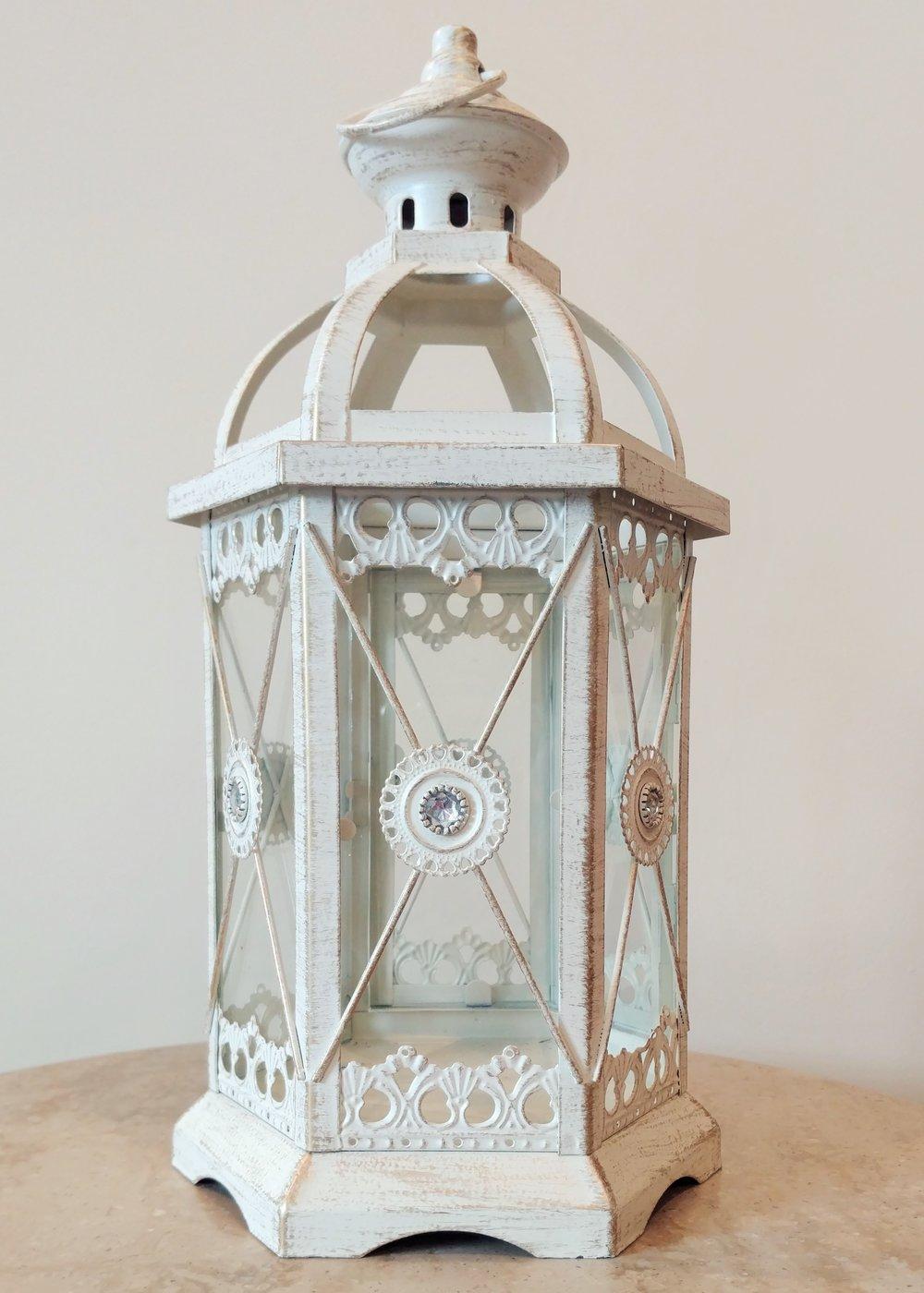 """13"""" Lantern"""