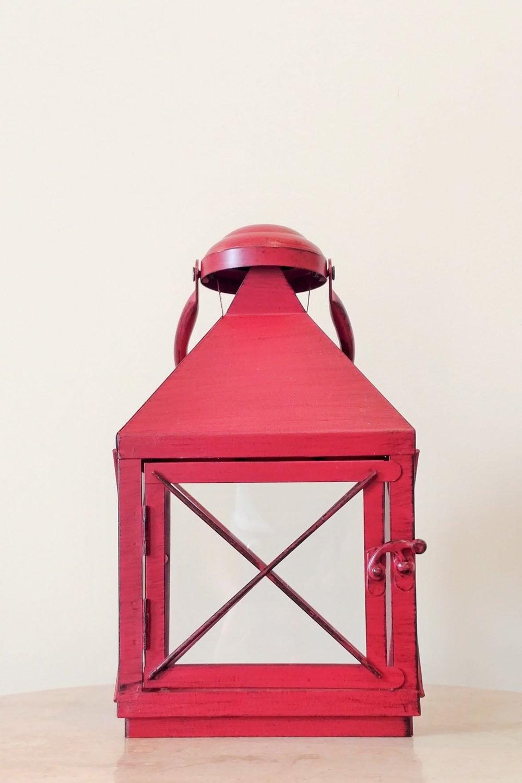 """11"""" Red Lantern"""