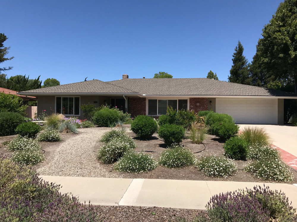 2093 HOLLY LANE, SOLVANG  - SOLD -  $707,000