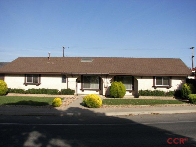 324 South O Street, Lompoc, California 93436 4 beds 3 baths 2,210 sqft   REPRESENTED BUYER - $362,500 SOLD in 2014