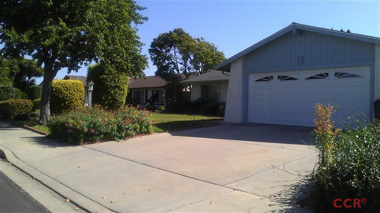 1608 East Nectarine Avenue, Lompoc, California 93436 3 beds 2 baths 1,564 sqft   REPRESENTED BUYER - $226,000 SOLD in 2014