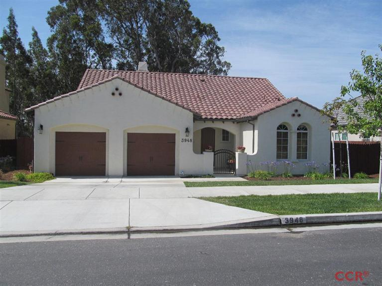 3948 Celestial Way, Lompoc, California 93436 4 beds 4 baths 2,516 sqft   REPRESENTED BUYER - $420,000 SOLD in 2014