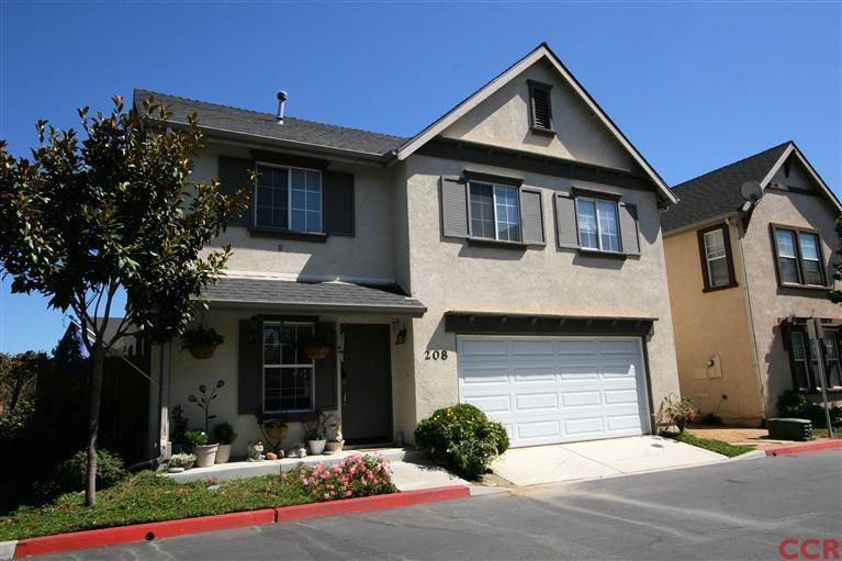 208 Quail Circle, Lompoc, California 93436 4 beds 2.5 baths 1,850 sqft   REPRESENTED BUYER - $180,000 SOLD in 2012
