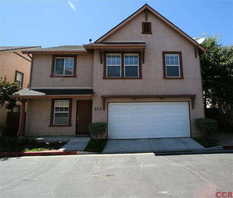 213 Quail Circle, Lompoc, California 93436 4 beds 3 baths 1,850 sqft   REPRESENTED BUYER - $186,000 SOLD in 2012