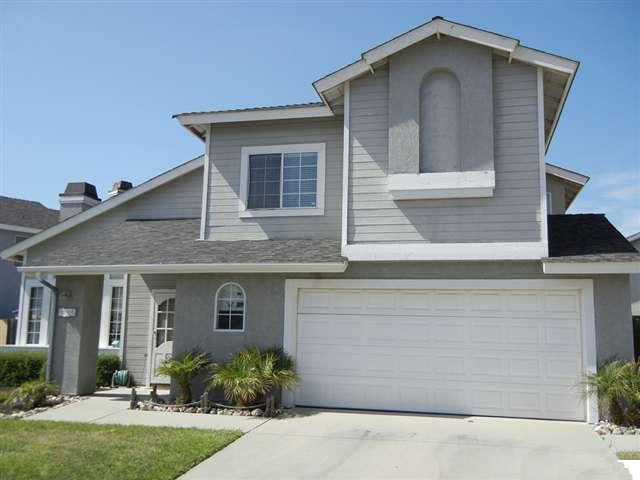1433 Glen Ellen Lane, Lompoc, California 93436 4 beds 3 baths 1,847 sqft   REPRESENTED SELLER - $239,000 SOLD in 2011