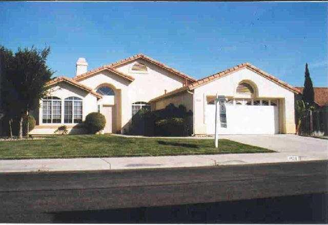 1528 North Gardenia Street, Lompoc, California 93436 3 beds 2 baths 1,980 sqft   REPRESENTED BUYER - $319,900 SOLD in 2012