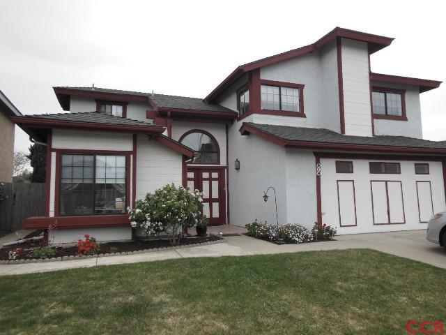 916 Bellflower Lane, Lompoc, California 93436 4 beds 3 baths 1,825 sqft   REPRESENTED SELLER - $256,000 SOLD in 2013