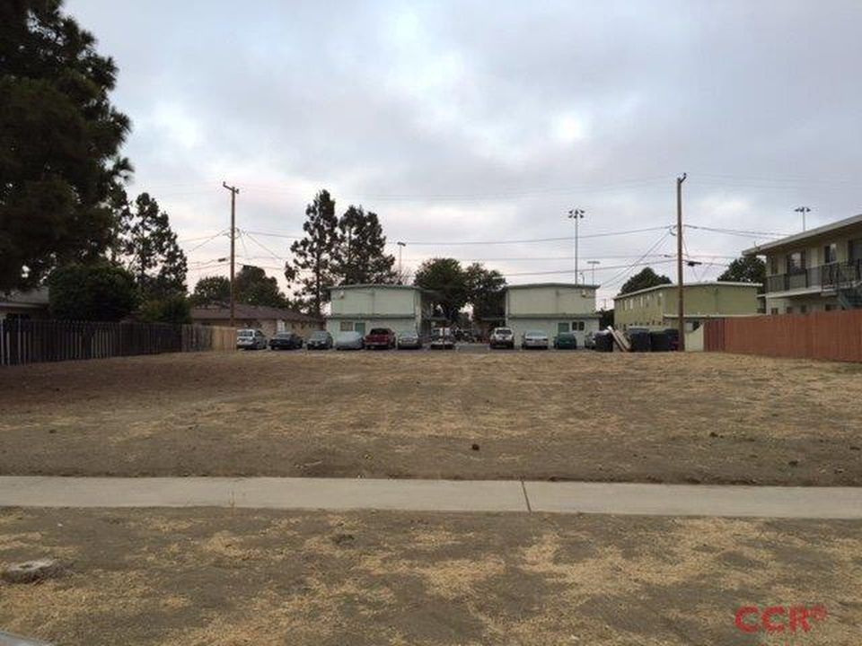 518 North T Street, Lompoc, California 93436 0.32 acres   REPRESENTED SELLER - $90,000 SOLD in 2017