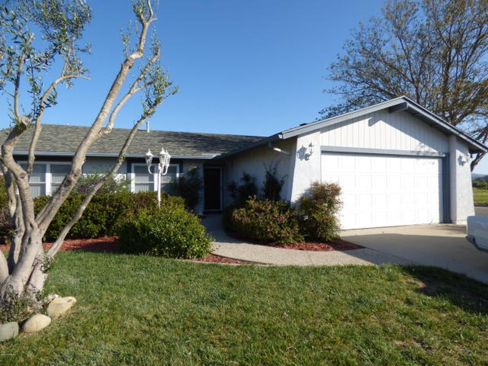 1709 Riverview Terrace, Lompoc, California 93436 3 beds 2 baths 1,564 sqft   REPRESENTED BUYER - $355,000 SOLD in 2017