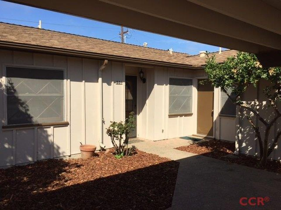 521 North Daisy Street, Lompoc, California 93436 4 beds 2 baths 2,110 sqft   REPRESENTED SELLER - $303,000 SOLD in 2017