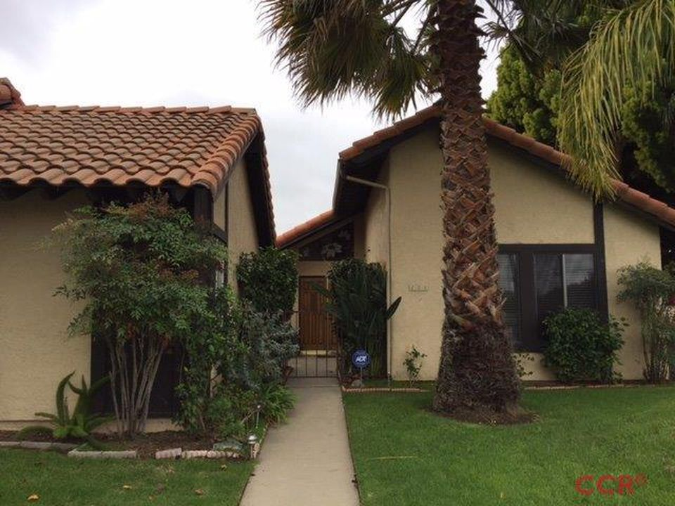 125 North 3rd Street, Lompoc, California 93436 3 beds 2 baths 1,459 sqft   REPRESENTED SELLER - $303,000 SOLD in 2017