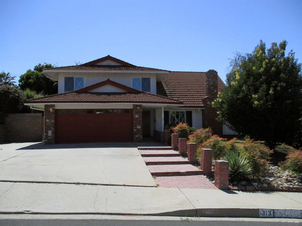 313 Princeton Place, Lompoc, California 93436 3 beds 3 baths 2,322 sqft   REPRESENTED BUYER - $349,000 SOLD in 2016