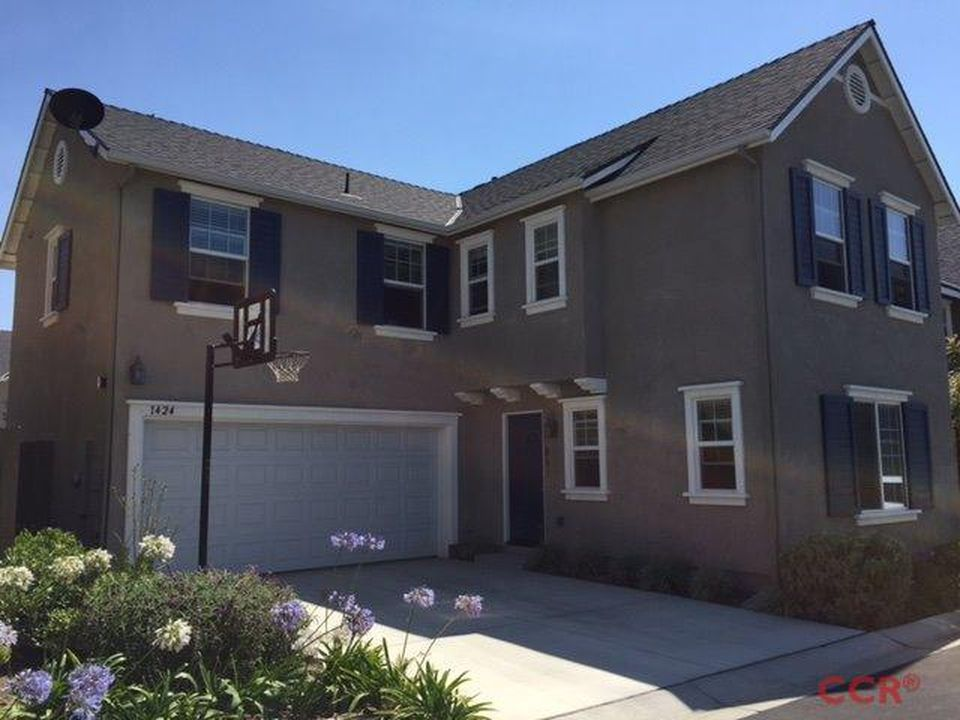 1424 Crown Circle, Lompoc, California 93436 3 beds 3 baths 1,518 sqft   REPRESENTED SELLER - $307,000 SOLD in 2016