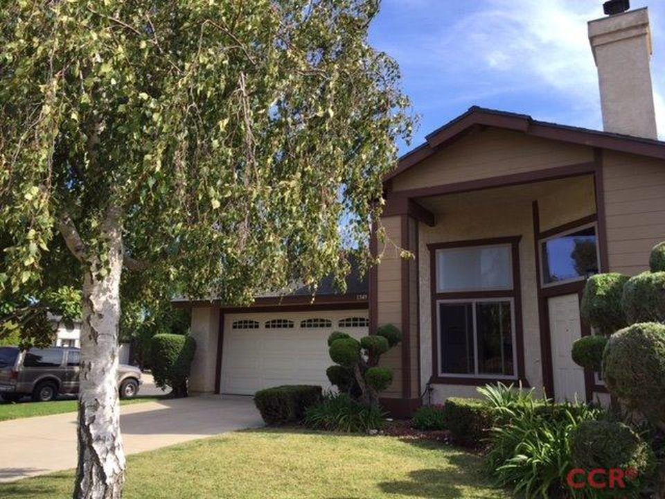 1349 Viola Way, Lompoc, California 93436 3 beds 2 baths 1,325 sqft   REPRESENTED SELLER - $291,000 SOLD in 2015