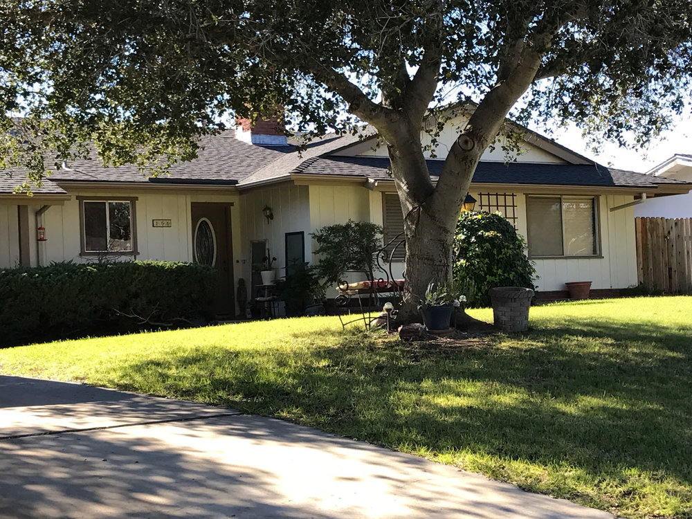 156 Oakmont Avenue, Lompoc, California 93436 4 beds 3 baths 1,987 sqft   REPRESENTED SELLER - $483,000 SOLD in 2017