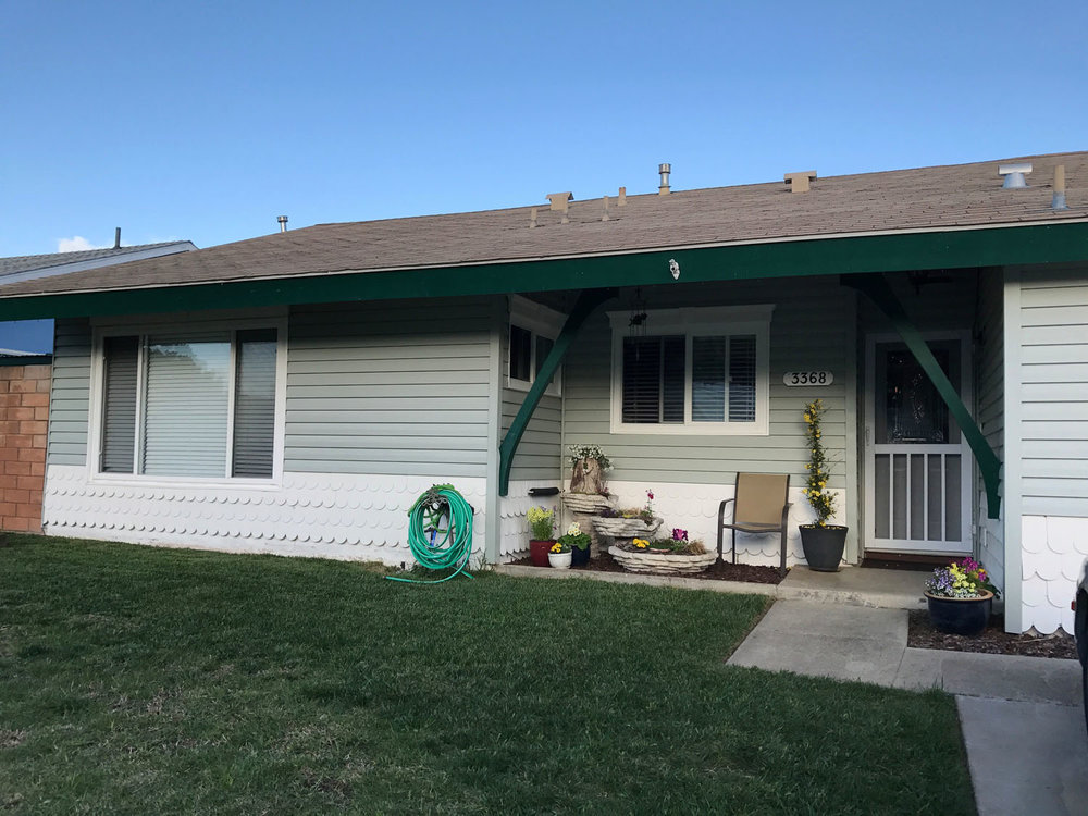 3368 Rucker Road, Lompoc, California 93436 3 beds 2 baths 1,638 sqft   REPRESENTED SELLER - $315,000 SOLD in 2017
