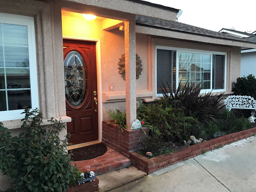 1117 North Lupine Street, Lompoc, California 93436 3 beds 2 baths 1,090 sqft   REPRESENTED SELLER - $329,500 SOLD in 2017