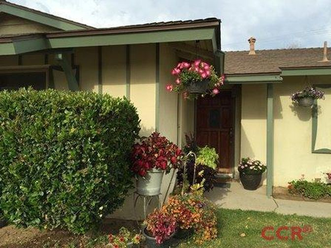 4874 Karnes Road, Santa Maria, California 93455 4 beds 2 baths 1,299 sqft   REPRESENTED SELLER - $300,000 SOLD in 2015
