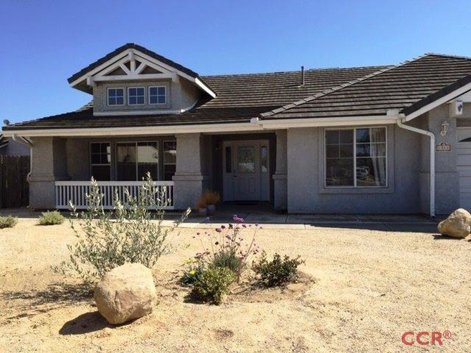 1044 Archer Court, Lompoc, California 93436 4 beds 3 baths 1,899 sqft   REPRESENTED SELLER - $350,000 SOLD in 2015