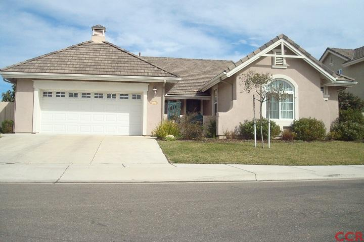 2966 Bayberry Court, Lompoc, California 93436 4 beds 3 baths 2,908 sqft   REPRESENTED BUYER - $443,000 SOLD in 2013