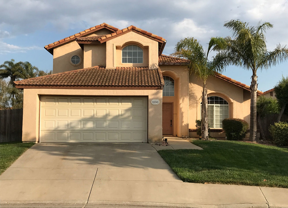 824 Cooper Drive, Lompoc, California 93436 3 beds 3 baths 1,832 sqft   REPRESENTED SELLER - $424,900 SOLD in 2017