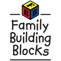 "In partnership with Family Building Blocks  @familybuildingblocks  ""Keeping children safe and families together"""