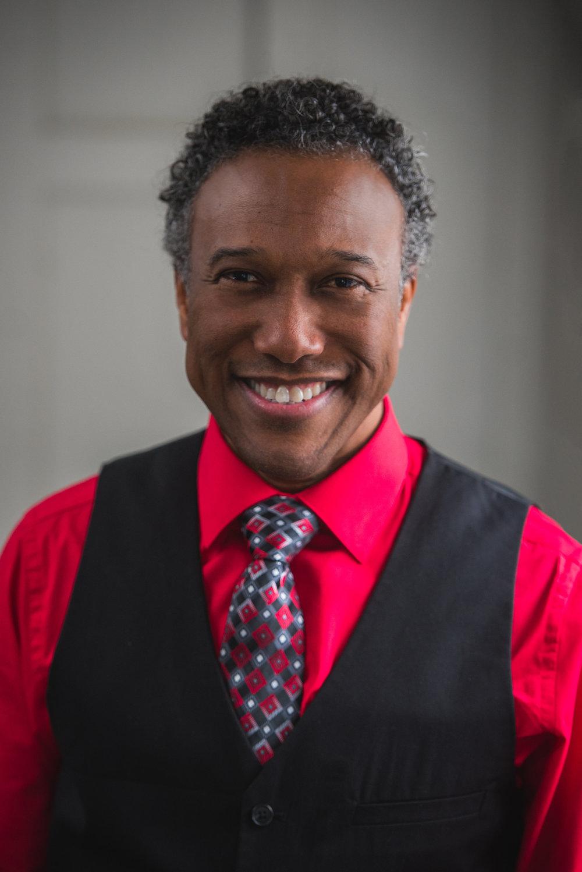 Ray McKelvy - Lead Pastor