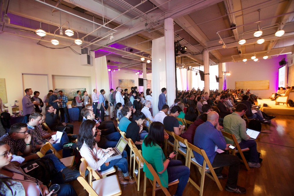 Design Conference in SF - don't you want to go to these?