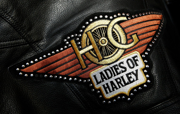 - Ladies of Harley (LOH) is a program sponsored by the Harley Owners Group (H.O.G.) to support women motorcycle enthusiasts - both drivers and passengers. It is not a separate organization within H.O.G., but was established to encourage women to become more active in H.O.G. and their local chapters. Remember, you don't have to have your own bike to be a LOH member. We encourage women to participate in chapter events as well as functions specifically for the ladies.How do you become a member of Ladies of Harley? You must first be a member of the National H.O.G., then you can join your local chapter. You can be either a full or associate member. Ladies of Harley membership also allows you to participate in all LOH activities at various H.O.G. rallies and events. There is no additional fee to be a Ladies of Harley member.Ladies of Harley offers members a special embroidered patch and a pin during the first year of membership. Each renewal year, LOH members will receive an LOH pin indicating the year of membership.