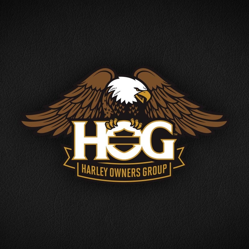 1. Join the National Harley Owners GroupHarley Owners Group (HOG) is worldwide organization of riders bound by their passion for the ride. Before affiliating with our Jersey Shore chapter, you must first become a member of HOG.  You can read about the benefits of membership and join online by hitting up the button below. -