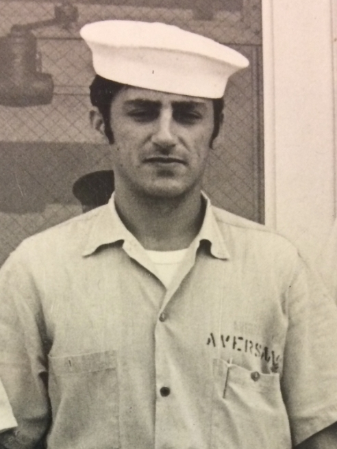 Jerry Aversano - Rank: Boatswain's Mate, 2nd ClassActive Duty 1968-1972; US Navy Reserve 1972-1974Two years Naval Communications Station, Guam. Temporary duty in Saipan. Temporary duty Brooklyn Navy Yard. Reserve duty tours on various vessels.Medals/Awards: National Defense, Meritorious Unit Citation