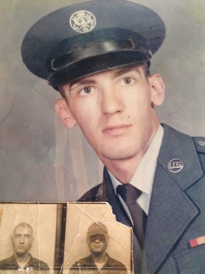 Monty Weaver - Staff Sergeant1969-1973Hawaii, Okinawa , Loring Air Force Base Maine, Westover Air Force Base MassachusettsMedals/Awards:  Commendation Medal