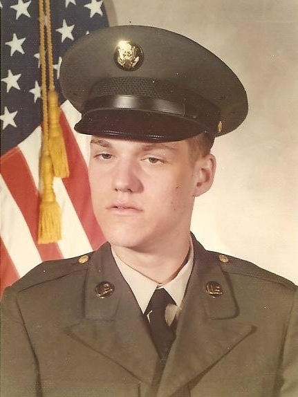 JC Mullen - PV2/E21974-1976Basic Training, Fort Dix, N. J.67V20 Helicopter Repairman, Fort Eustis, VA63C10 Wheeled Vehicle Mechanic, Fort Dix, N.J.