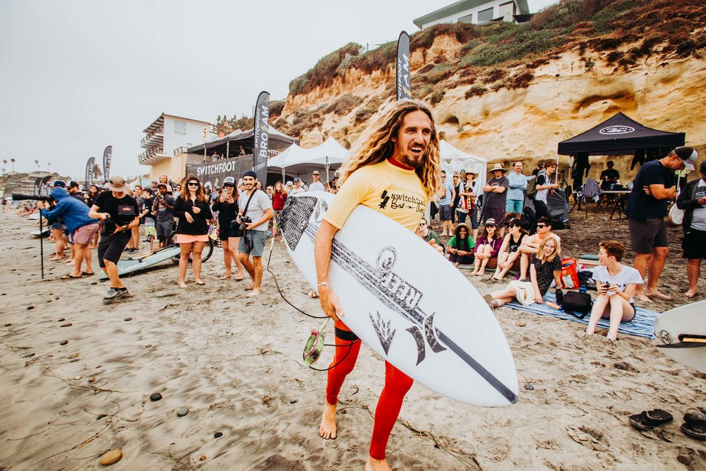 Hydrating Kids - with The Rob Machado Foundation